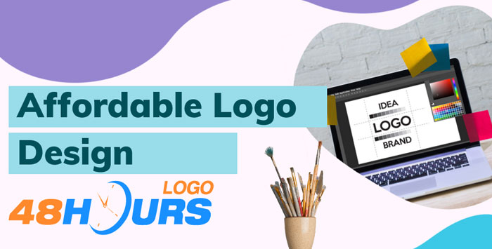Affordable Logo Design Service